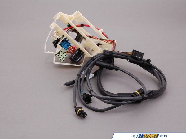 T#39787 - 12517506794 - Genuine BMW Wiring Harness, Engine Trans. Module - 12517506794 - E46 - Genuine BMW -