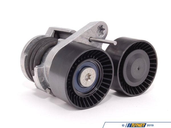 T#19305 - 11287563927 - OEM INA Belt Tensioner - E9X E82 E60 E82 with N54 engine - Ina - BMW
