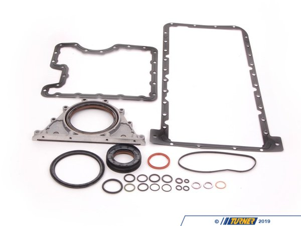 T#30541 - 11110304864 - Genuine BMW Gasket Set Engine Block Asbesto Free - 11110304864 - E53 - Genuine BMW -