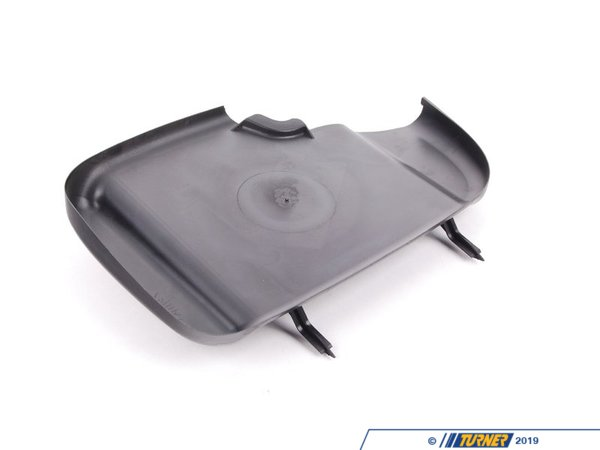 T#118356 - 51718199699 - Genuine BMW Cover, Cooling Air Top Left - 51718199699 - E46 - Genuine BMW -
