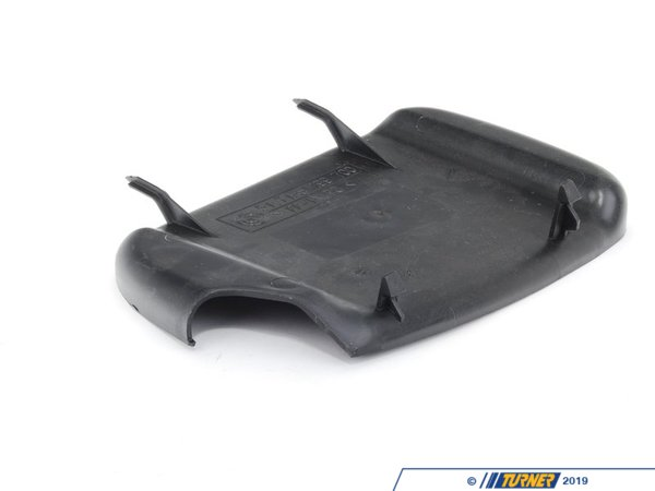 T#118357 - 51718199700 - Genuine BMW Cover, Cooling Air Top Right - 51718199700 - E46 - Genuine BMW -