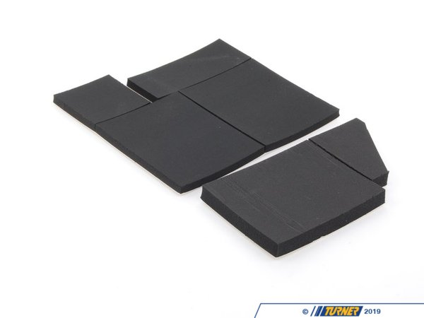 T#44024 - 16111183476 - Genuine BMW Damping Strips Set - 16111183476 - Genuine BMW -