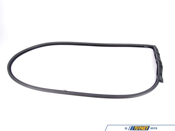 T#119631 - 51767175783 - Genuine BMW Door Weatherstrip Left - 51767175783 - E92 - Genuine BMW -