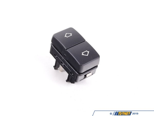 T#142856 - 61318366506 - Genuine BMW Switch, Seat Depth Adjustment - 61318366506 - E38,E39 - Genuine BMW -