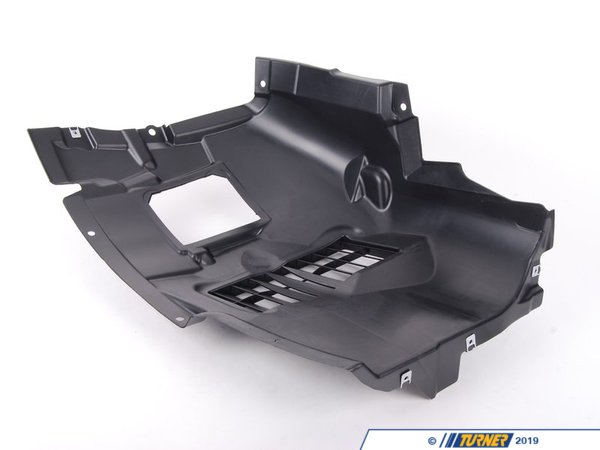 T#118097 - 51718051591 - Genuine BMW Cover, Wheell Housing, Bottom Left - 51718051591 - E82 - Genuine BMW -