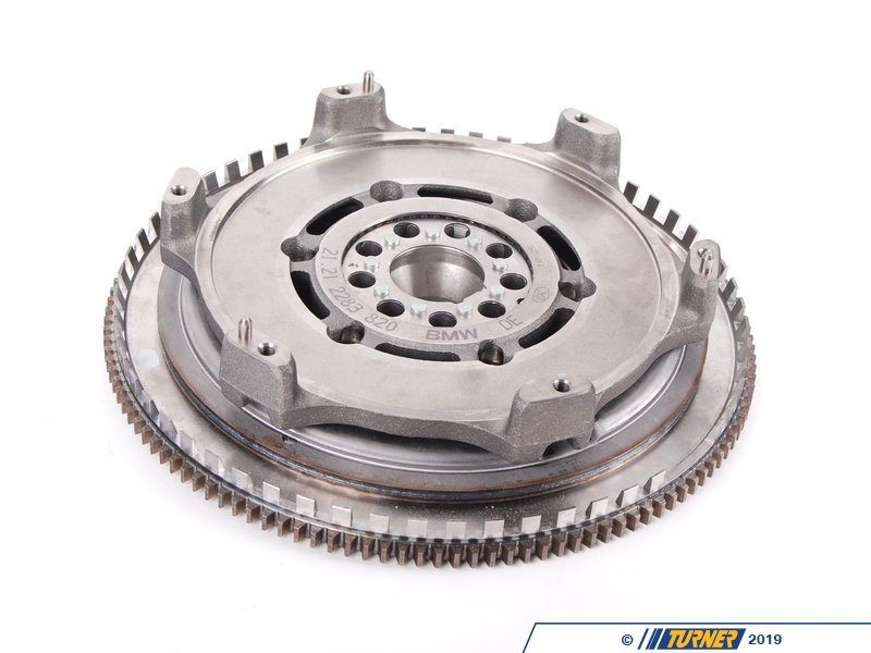 T#15214 - 21212283820 - Genuine BMW Twin Mass Flywheel - 21212283820 - E90,E92,E93 - Genuine BMW -