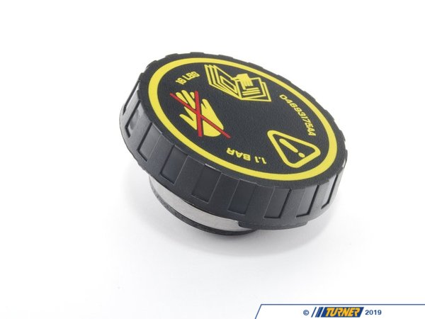 T#19202 - 11531486703 - Genuine MINI Radiator Cap 11531486703 - Genuine MINI -