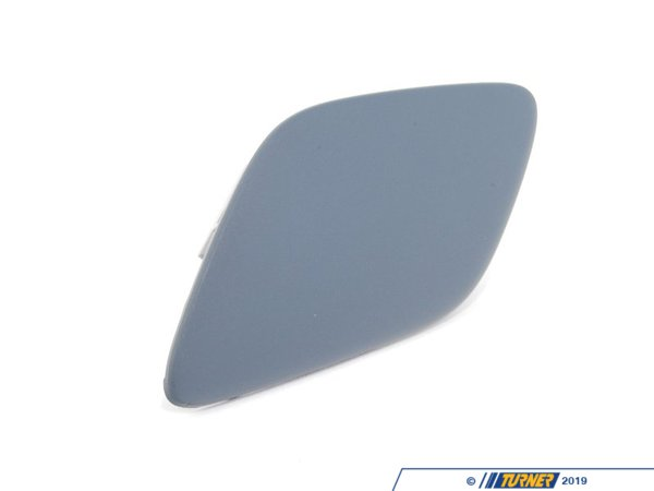 T#145252 - 61677188511 - Genuine BMW Cover For Opening, Primered, - 61677188511 - Genuine BMW -