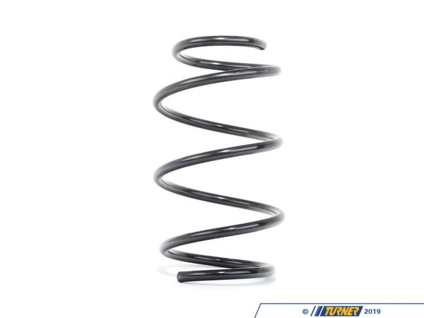 Genuine BMW Genuine BMW Front Coil Spring - 31331093084 31331093084