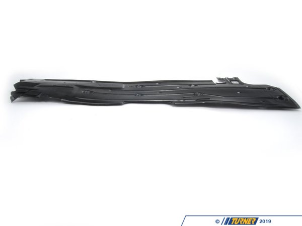 T#119184 - 51752759385 - Genuine MINI Underbody Paneling, Left - 51752759385 - Genuine MINI -