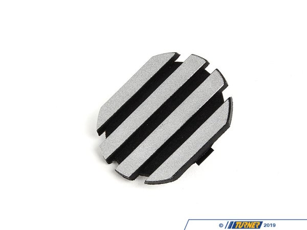 T#2072 - 11121403345 - Valve Cover Trim Cap E36 M3 95-99, MZ3 98-2000 - Genuine BMW - BMW