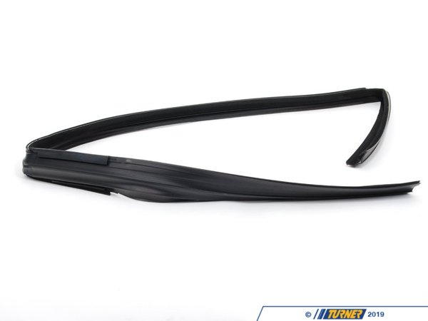 T#92715 - 51328226872 - Genuine BMW Front Right Window Guide - 51328226872 - E39,E39 M5 - Genuine BMW -