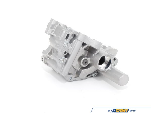 T#35028 - 11417560250 - Genuine BMW Oil Pump - 11417560250 - E71,E82,E89,E90,E92,E93,F01 - Genuine BMW -