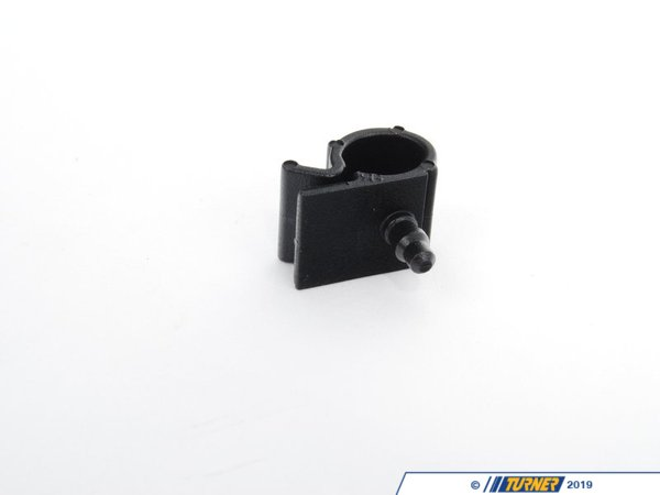 T#39630 - 12511707788 - Genuine BMW Cable Holder D=9mm - 12511707788 - E30,E34,E38,E39,E30 M3 - Genuine BMW -
