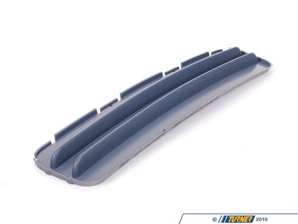 T#21872 - 51112233869 - Genuine BMW Cover, Primed M Technic - 51112233869 - E36 - Genuine BMW -