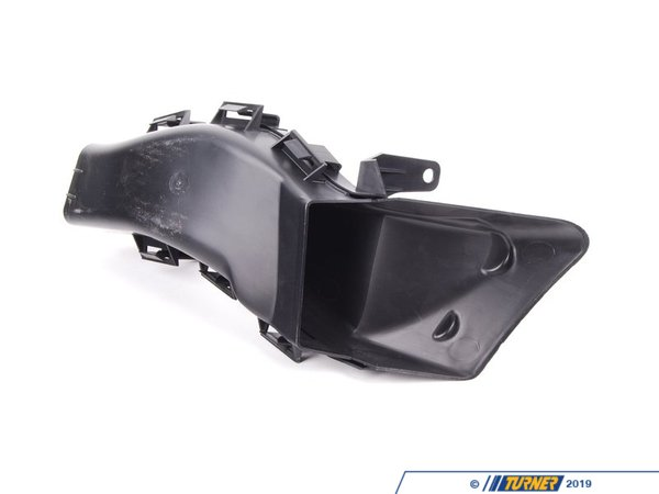 T#118996 - 51747160609 - Genuine BMW Air Duct Front Left - 51747160609 - E90 - Genuine BMW -