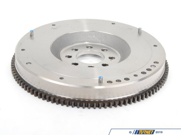 T#19177 - 11227624121 - Genuine MINI Flywheel 11227624121 - Genuine MINI -