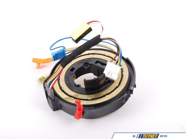 T#57415 - 32341093245 - Genuine BMW Slip Ring 7-Polig - 32341093245 - E38,E39 - Genuine BMW -