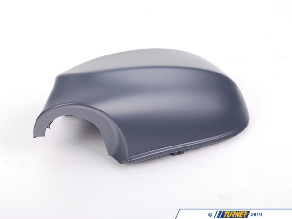 T#84132 - 51167229265 - Genuine BMW Outside Mirror Cover Cap, Le - 51167229265 - Genuine BMW -