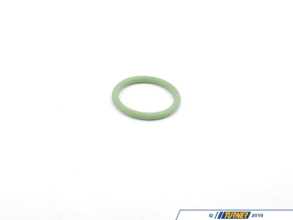 T#34639 - 11367534776 - VANOS Solenoid O-ring - MINI Cooper - 11367534776 - Genuine Mini -