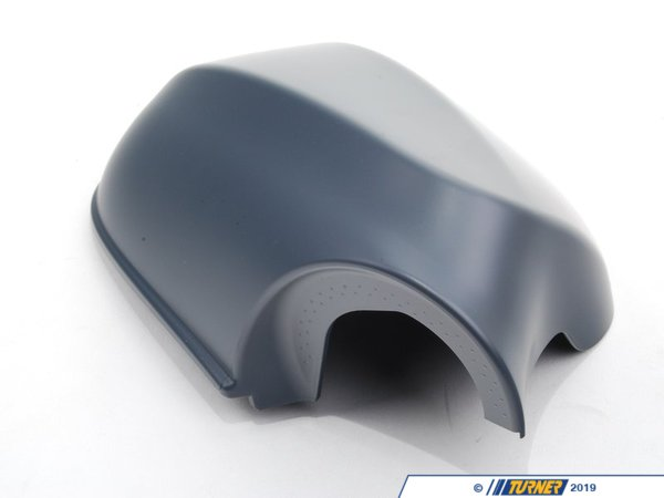 T#84133 - 51167229266 - Genuine BMW Outside Mirror Cover Cap, Ri - 51167229266 - Genuine BMW -