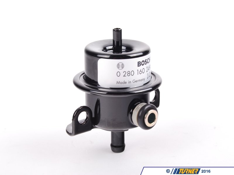 13531722040 oem bosch fuel pressure regulator e30 e24. Black Bedroom Furniture Sets. Home Design Ideas