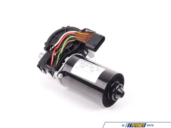T#24405 - 61638363512 - Genuine BMW Wiper Motor - 61638363512 - E36 - Genuine BMW -