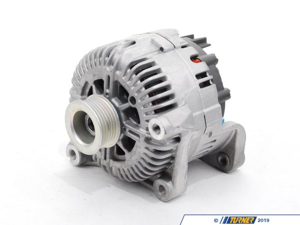 T#13088 - 12317802929 - Genuine BMW At-Compact Alternator 170A - 12317802929 - E63,E90 - Genuine BMW -