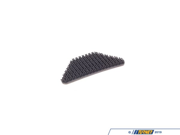 T#92176 - 51318216469 - Genuine BMW Velcro Fastener - 51318216469 - E39,E39 M5 - Genuine BMW -