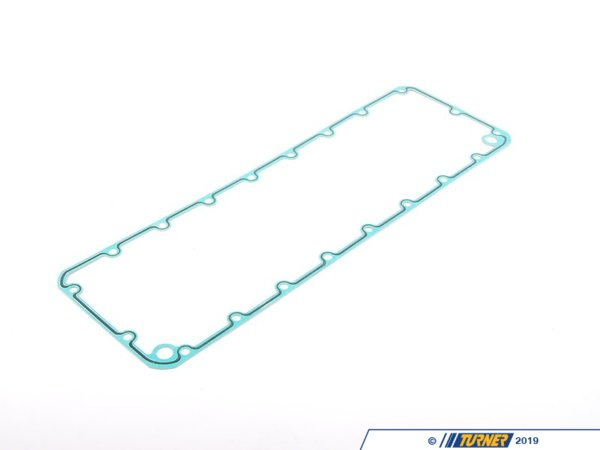 T#32069 - 11141736175 - Genuine BMW Gasket Asbestos Free - 11141736175 - E34,E38 - Genuine BMW -