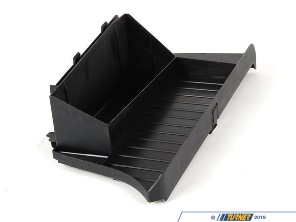 Genuine BMW Genuine BMW Trunk Battery Cover - E36 51478132337