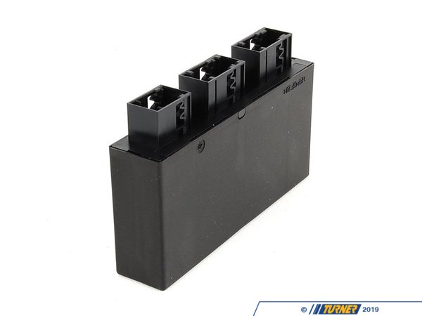 T#155821 - 66209185139 - Genuine BMW Control Unit Pdc - 66209185139 - E63,E63 M6 - Genuine BMW -