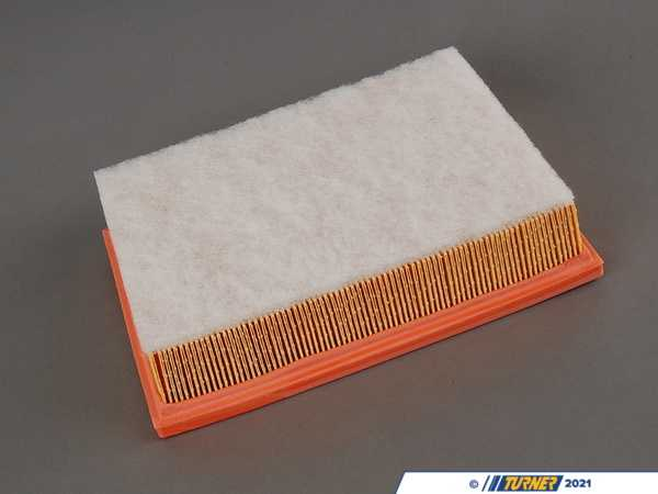 T#3643 - 13721744869 - OEM Air Filter - E46,E83 X3, Z4 (M54) - Mann - BMW