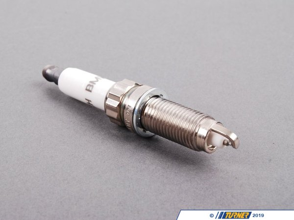 T#14697 - 12120037580 - Genuine BMW Engine  Spark Plug, High Power 12120037580 - Genuine BMW -
