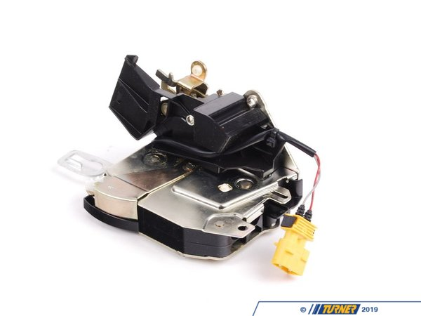 T#21922 - 51218169046 - Genuine BMW Door Lock Front Right - 51218169046 - E36,E36 M3 - Genuine BMW -