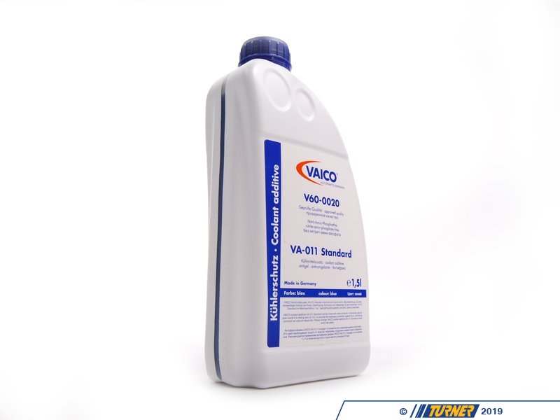 BMW COOLANT BMW Coolant Antifreeze
