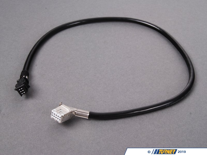 T#138009 - 61126904074 - Genuine BMW Connection Cable Cd-Changer 590mm - 61126904074 - E46 - Genuine BMW -