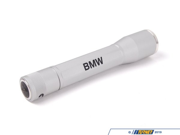 T#11006 - 63310411929 - Genuine BMW Lighting Flash Light 63310411929 - Genuine BMW -