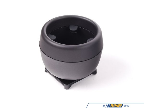 T#178682 - 51169811183 - Genuine MINI Cup Holder, Center Console - 51169811183 - Genuine Mini - MINI