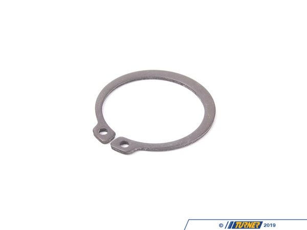 T#53894 - 27211224631 - Genuine BMW Lock Ring - 27211224631 - E30 - Genuine BMW -