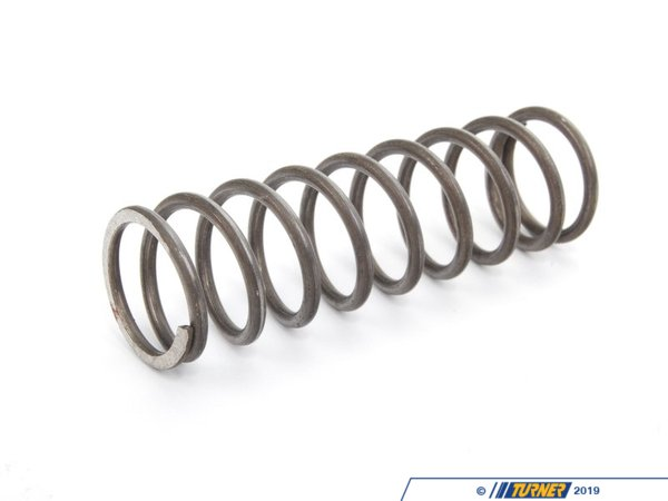 T#35272 - 11421713348 - Genuine BMW Compression Spring - 11421713348 - Genuine BMW -