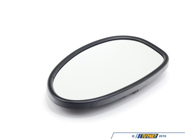 T#21901 - 51167132749 - Genuine BMW Mirror Glas Heated Plane Left - 51167132749 - E82 - Genuine BMW -