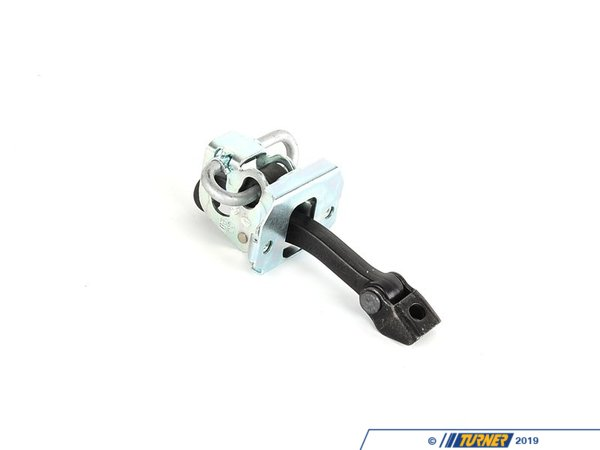 T#9242 - 51218160959 - Front Door Brake - E46 323i 325i 328i 330i - Sedan / Wagon - Genuine BMW - BMW