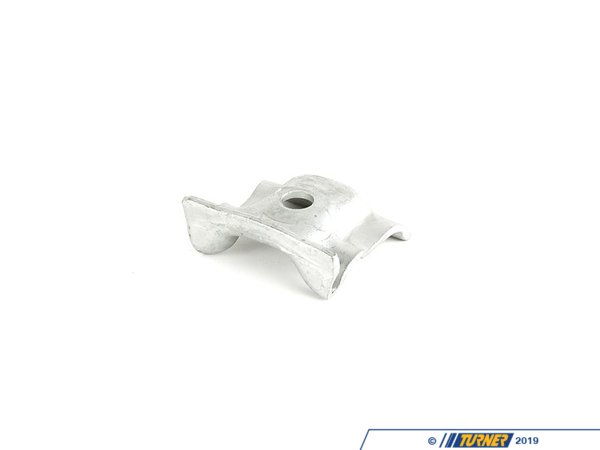 T#7512 - 18211723410 - Genuine BMW Bracket Exhaust, Rear Left - 18211723410 - E36,E38,E36 M3 - Genuine BMW -