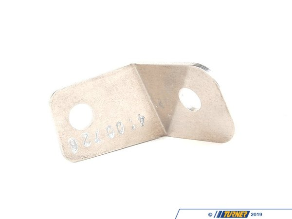 T#68952 - 41007966291 - Genuine BMW Bracket Exterior Left - 41007966291 - E65 - Genuine BMW -