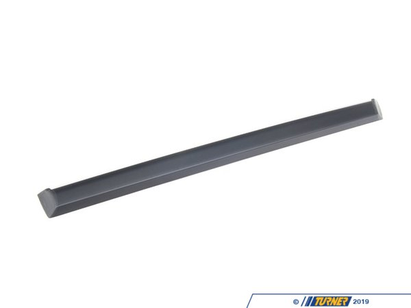 T#23457 - 51131839136 - Genuine BMW Moulding Fender Rear Right - 51131839136 - Genuine BMW -