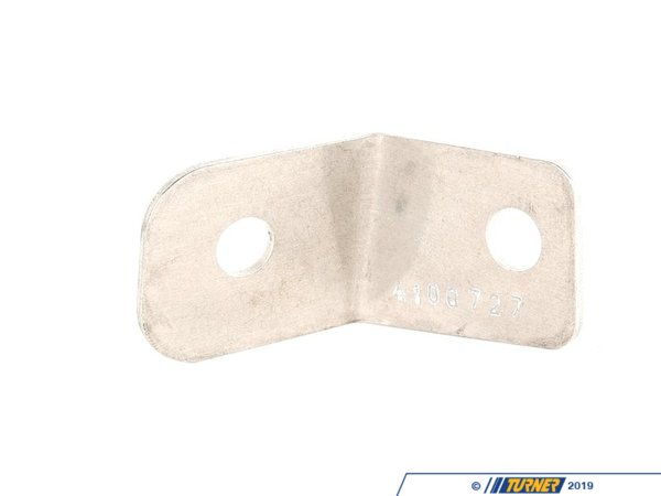 T#68953 - 41007966292 - Genuine BMW Bracket Exterior Right - 41007966292 - E65 - Genuine BMW -