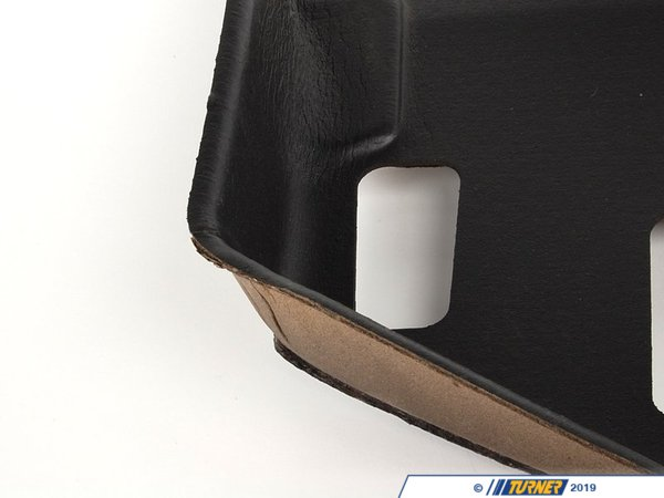 T#108036 - 51458135398 - Genuine BMW Trim Panel Lower Right Schwarz - 51458135398 - E36,E36 M3 - Genuine BMW -