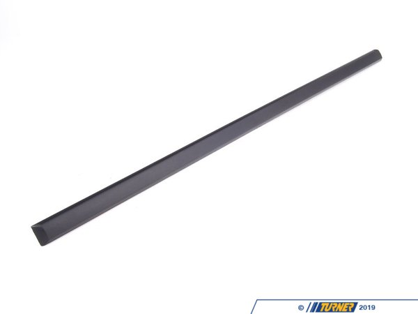 T#23608 - 51138208393 - Genuine BMW Moulding Door Front Left Schwarz - 51138208393 - E38 - Genuine BMW Moulding Door Front Left - SchwarzThis item fits the following BMW Chassis:E38 - Genuine BMW -
