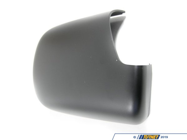 T#9030 - 51168165115 - Genuine BMW Cover Cap, Primed, Left - 51168165115 - E38,E39 - Genuine BMW -